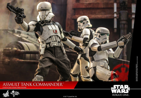 Hot Toys - MMS587 - Rogue One: A Star Wars Story - Assault Tank Commander