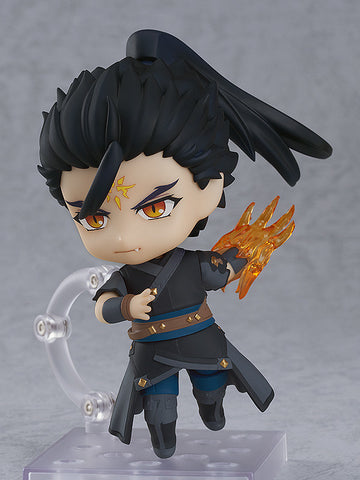 Nendoroid - 1471 - Gujian 3 (古剑奇谭三) - Beiluo (北洛)