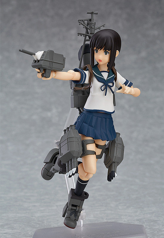 Figma - 348 - Kantai Collection -KanColle- - Fubuki
