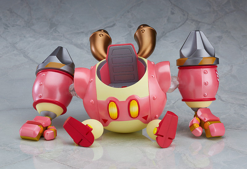 Nendoroid More - Kirby: Planet Robobot - Robobot Armor