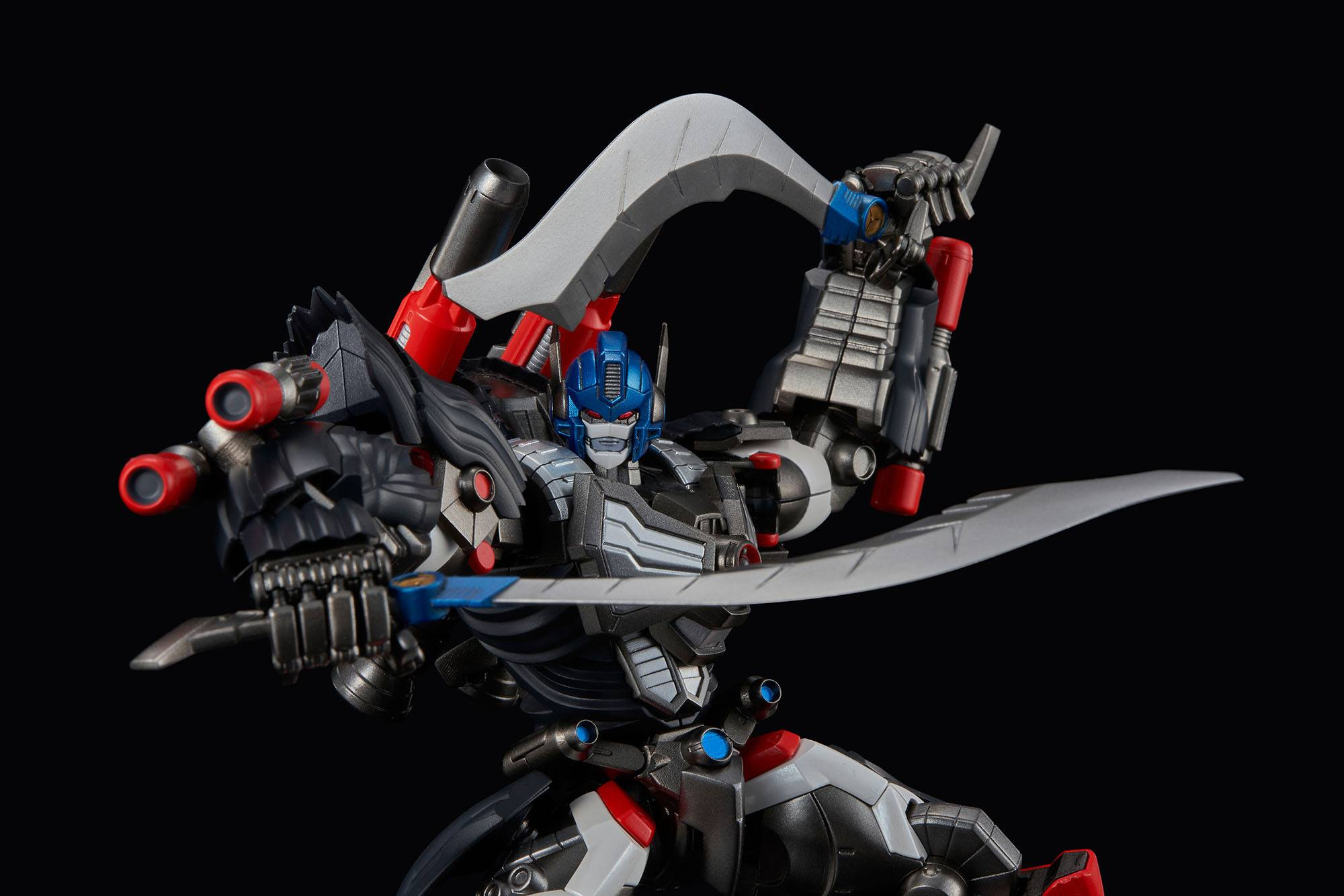Flame Toys - Transformers: Beast Wars - Furai Action 02 - Optimus Primal