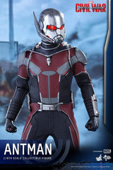 Hot Toys - MMS362 - Captain America: Civil War - Ant-Man - Marvelous Toys - 5
