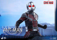 Hot Toys - MMS362 - Captain America: Civil War - Ant-Man - Marvelous Toys - 10