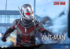 Hot Toys - MMS362 - Captain America: Civil War - Ant-Man - Marvelous Toys - 12