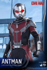 Hot Toys - MMS362 - Captain America: Civil War - Ant-Man - Marvelous Toys - 6