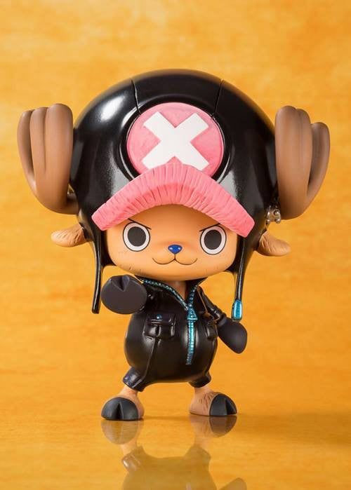 Figuarts ZERO - One Piece - Chopper - One Piece Film Gold Ver. - Marvelous Toys - 2