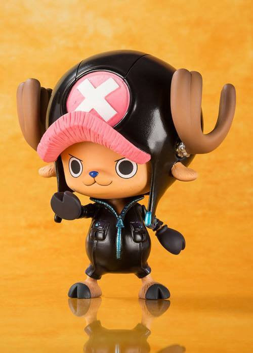 Figuarts ZERO - One Piece - Chopper - One Piece Film Gold Ver. - Marvelous Toys - 1