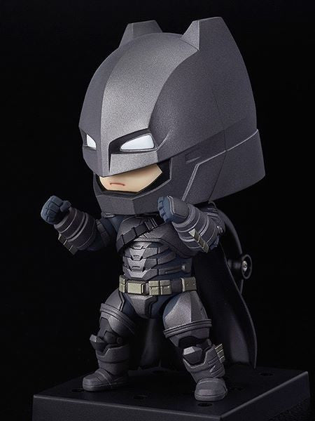 Nendoroid - 628 - Batman v Superman: Dawn of Justice - Batman: Justice Edition - Marvelous Toys - 3