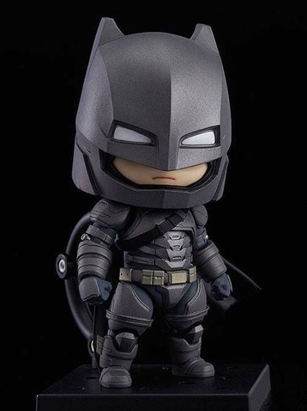 Nendoroid - 628 - Batman v Superman: Dawn of Justice - Batman: Justice Edition - Marvelous Toys - 4
