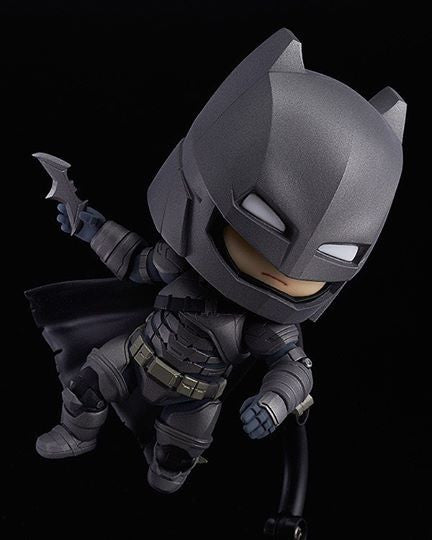 Nendoroid - 628 - Batman v Superman: Dawn of Justice - Batman: Justice Edition - Marvelous Toys - 1