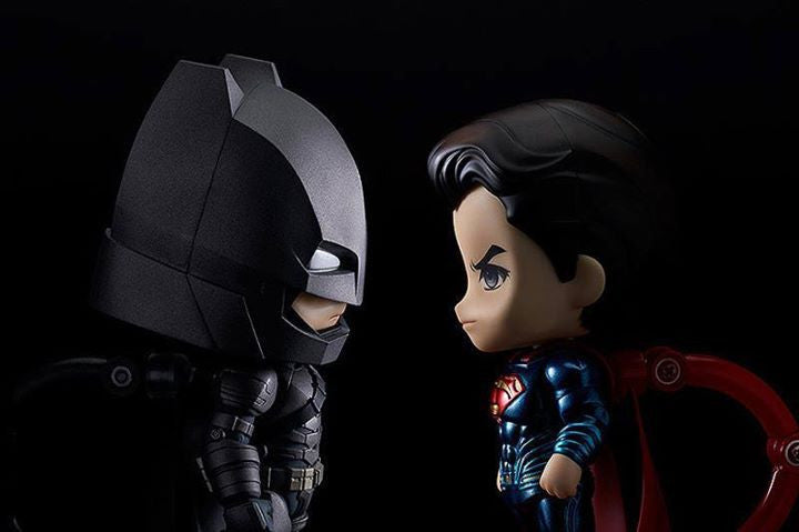 Nendoroid - 643 - Batman v Superman: Dawn of Justice - Superman: Justice Edition - Marvelous Toys - 5