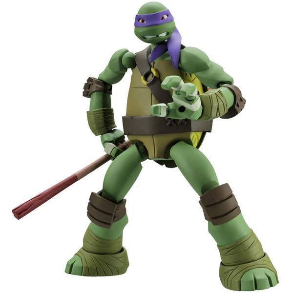 Kaiyodo - Revoltech - Teenage Mutant Ninja Turtles: Donatello - Marvelous Toys - 1