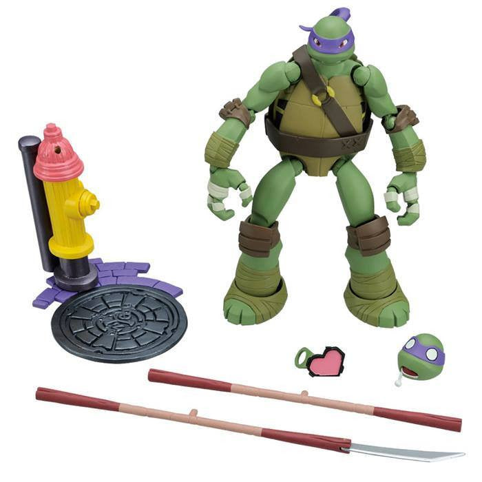 Kaiyodo - Revoltech - Teenage Mutant Ninja Turtles: Donatello - Marvelous Toys - 5