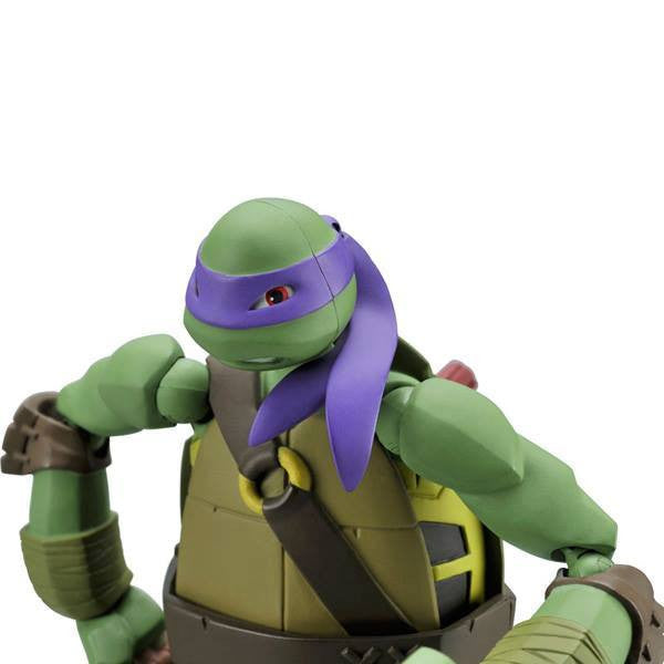 Kaiyodo - Revoltech - Teenage Mutant Ninja Turtles: Donatello - Marvelous Toys - 4