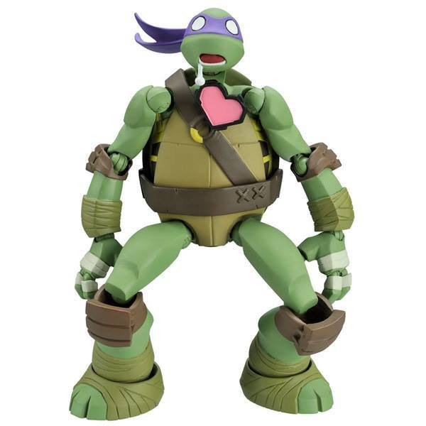 Kaiyodo - Revoltech - Teenage Mutant Ninja Turtles: Donatello - Marvelous Toys - 3