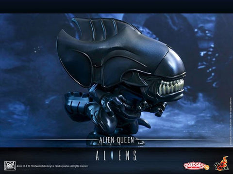 Hot Toys - COSB294 - Aliens - Alien Queen Cosbaby - Marvelous Toys - 2