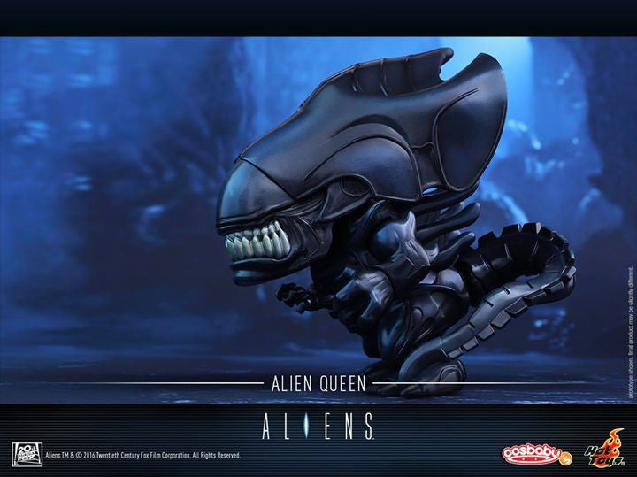 Hot Toys - COSB294 - Aliens - Alien Queen Cosbaby - Marvelous Toys - 3
