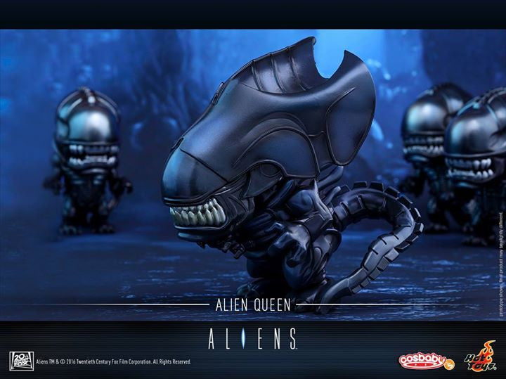 Hot Toys - COSB294 - Aliens - Alien Queen Cosbaby - Marvelous Toys - 4