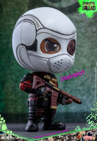 Hot Toys - COSB321 - Suicide Squad - Cosbaby Collectible Set Series 1 - Marvelous Toys - 2