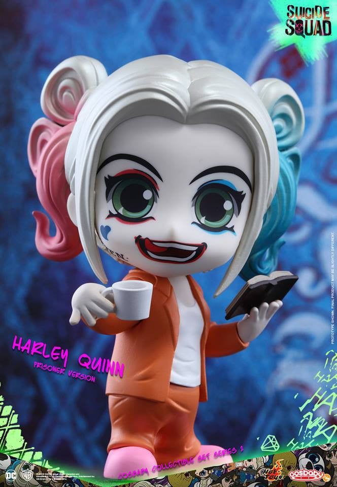Hot Toys - COSB322 - Suicide Squad - Cosbaby Collectible Set Series 2 - Marvelous Toys - 7
