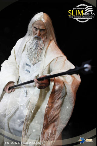 Asmus Toys - The Hobbit - Saruman The White - Marvelous Toys - 2