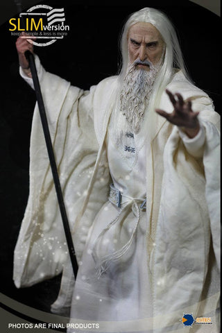Asmus Toys - The Hobbit - Saruman The White - Marvelous Toys - 1