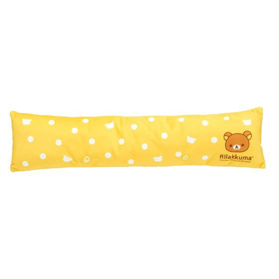 Bandai Online Exclusive - Rilakkuma PC Cushion - Marvelous Toys - 5