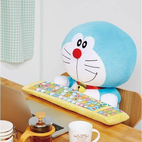Bandai Online Exclusive - Doraemon PC Cushion - Marvelous Toys - 2
