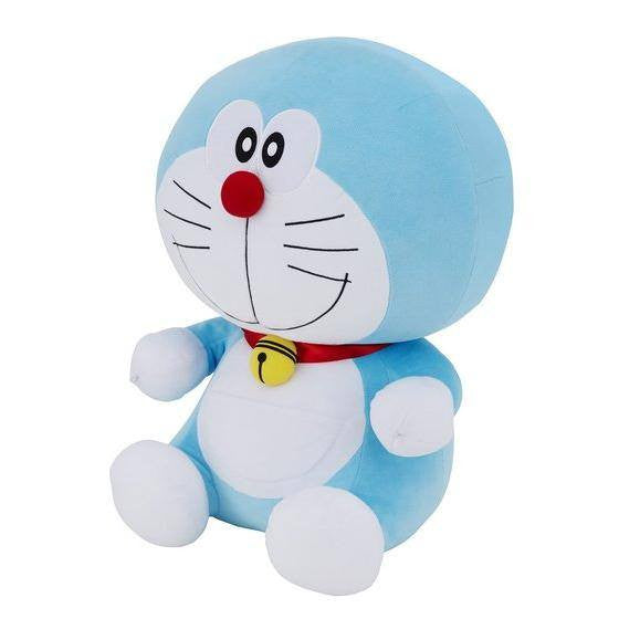 Bandai Online Exclusive - Doraemon PC Cushion - Marvelous Toys - 3