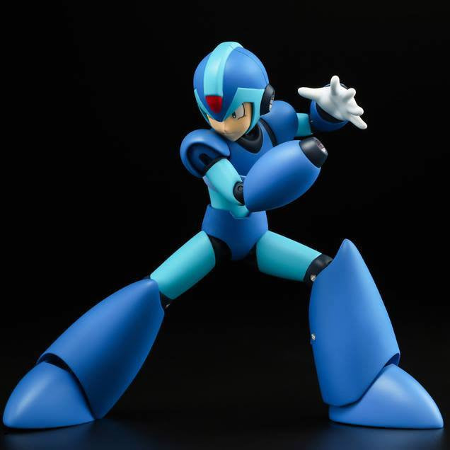 Sentinel - 4inch-nel - Rockman X - Marvelous Toys - 1