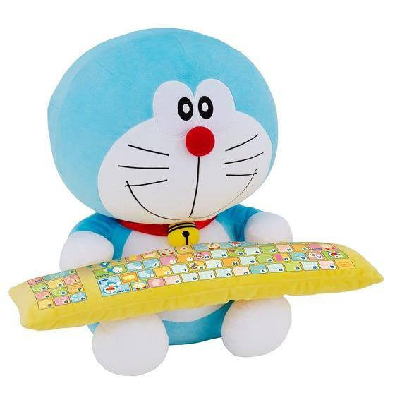 Bandai Online Exclusive - Doraemon PC Cushion - Marvelous Toys - 4