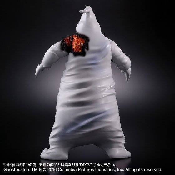 Bandai Online Exclusive - 30 cm Series - Ghostbusters Rowan - Marvelous Toys - 4