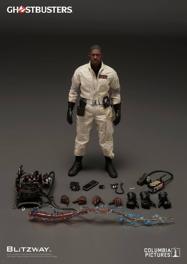 Blitzway - Ghostbusters 1984 Special Pack - Marvelous Toys - 8