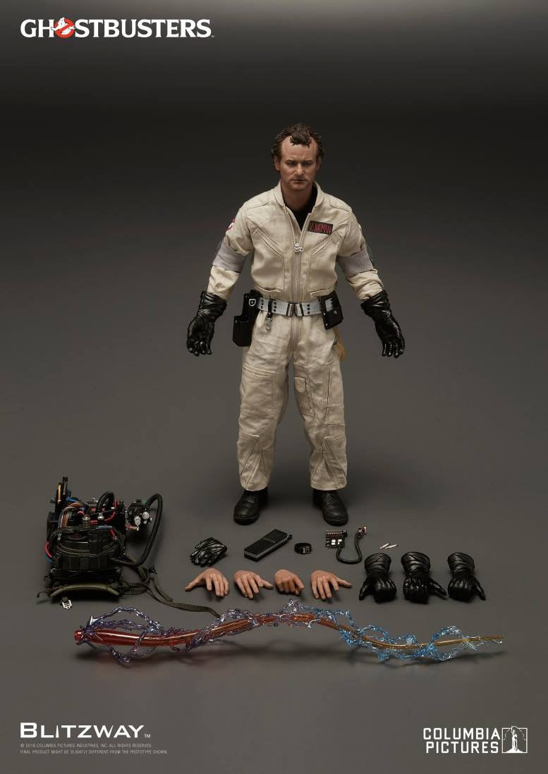 Blitzway - Ghostbusters 1984 Dr. 3 Pack - Marvelous Toys - 3