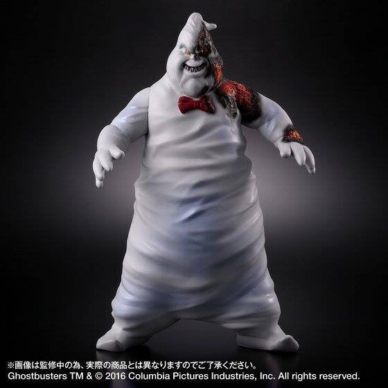 Bandai Online Exclusive - 30 cm Series - Ghostbusters Rowan - Marvelous Toys - 5