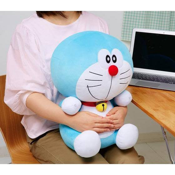 Bandai Online Exclusive - Doraemon PC Cushion - Marvelous Toys - 6