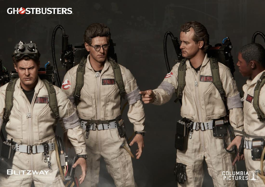 Blitzway - Ghostbusters 1984 Special Pack - Marvelous Toys - 4