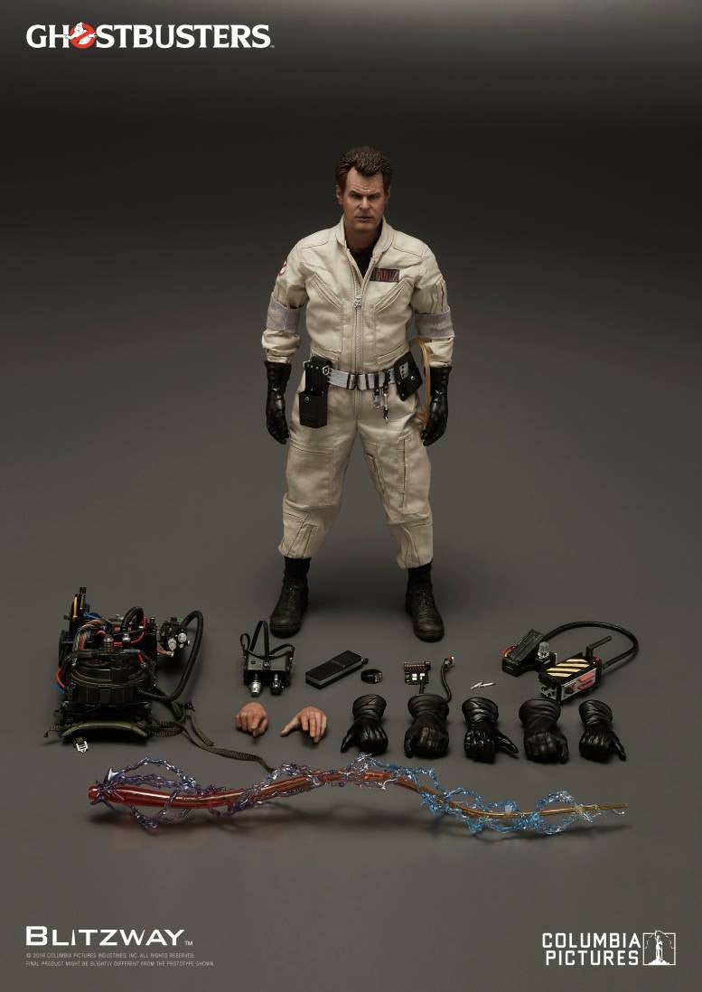 Blitzway - Ghostbusters 1984 Dr. 3 Pack - Marvelous Toys - 4