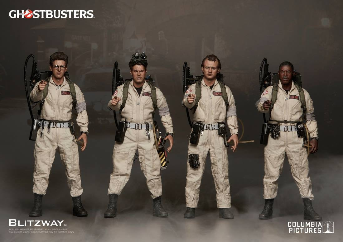 Blitzway - Ghostbusters 1984 Special Pack - Marvelous Toys - 3