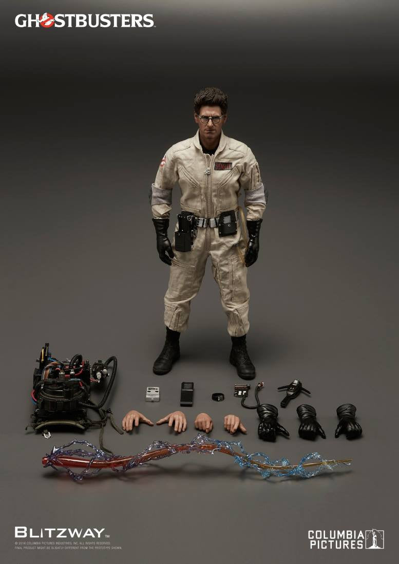 Blitzway - Ghostbusters 1984 Dr. 3 Pack - Marvelous Toys - 5