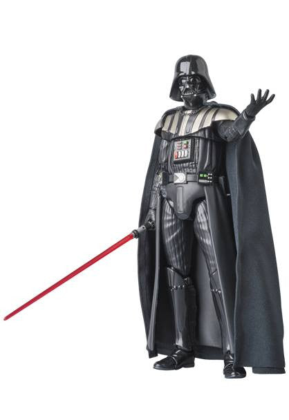 MAFEX No.037 - Star Wars: Revenge of The Sith - Darth Vader (1/12 Scale) - Marvelous Toys - 1