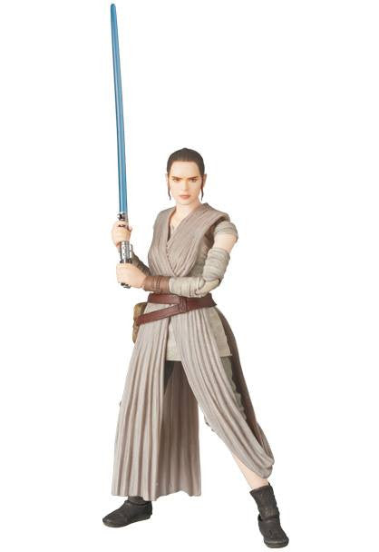 MAFEX No.036 - Star Wars: The Force Awakens - Rey (1/12 Scale) - Marvelous Toys - 6
