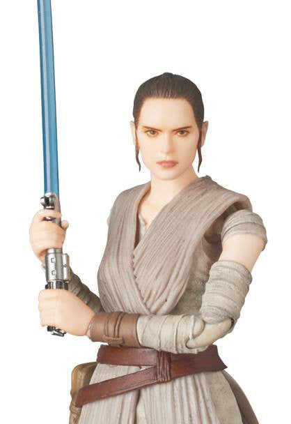 MAFEX No.036 - Star Wars: The Force Awakens - Rey (1/12 Scale) - Marvelous Toys - 3