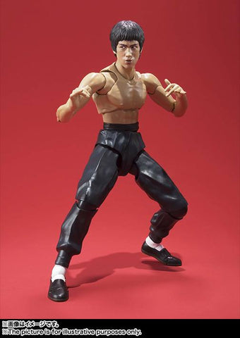 S.H.Figuarts - Bruce Lee - Marvelous Toys - 1