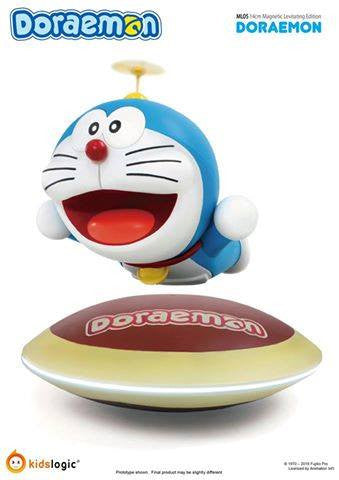 Kids Logic - ML-07 - Doraemon - Doraemon & Nobi Nobita - Marvelous Toys - 2