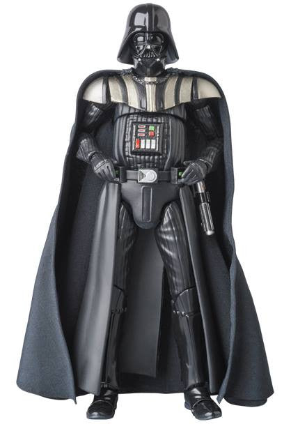 MAFEX No.037 - Star Wars: Revenge of The Sith - Darth Vader (1/12 Scale) - Marvelous Toys - 4