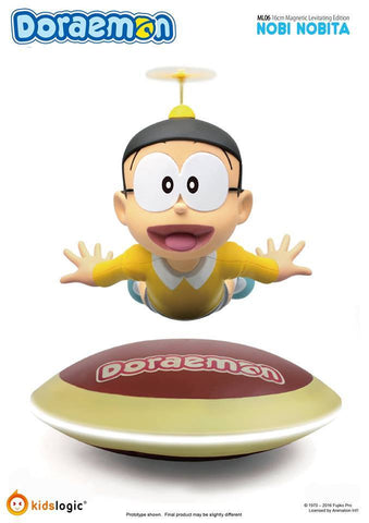 Kids Logic - ML-06 - Doraemon - Nobi Nobita - Marvelous Toys - 2