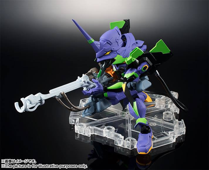Bandai - NXEDGE STYLE [EVA Unit] - EVA-01 Test Type - Marvelous Toys - 2