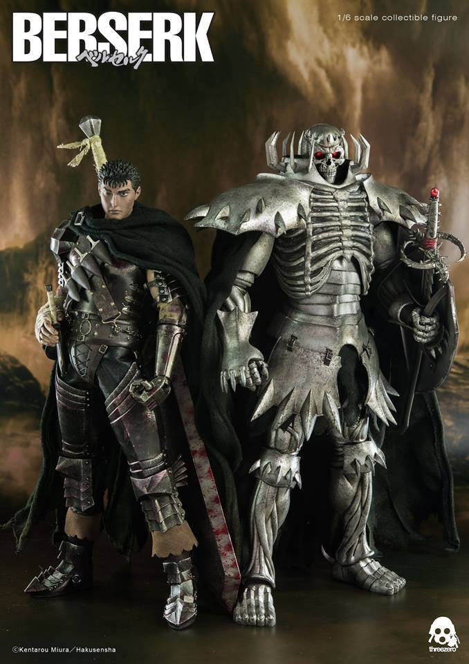 Threezero - Berserk - Skull Knight - Marvelous Toys - 16