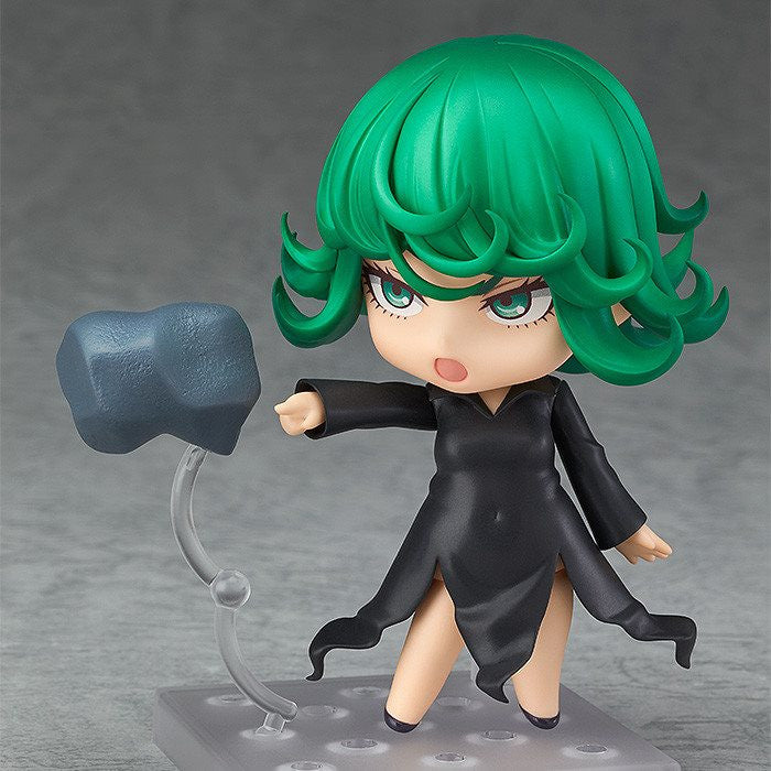 Nendoroid - 678 - One Punch Man - Tatsumaki - Marvelous Toys - 2